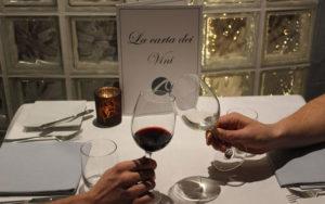 Lake Como Restaurant